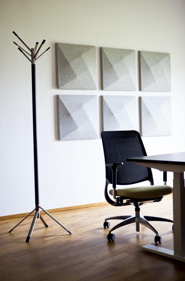 Modern Sound Absorbing Panels modern design by moderndesignorg - design schallabsorber trennwande