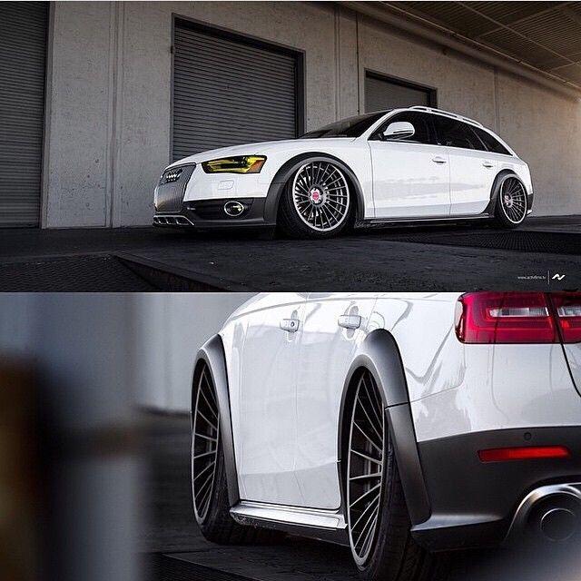 Audi A4 Sports Car: Voiture, Voitures Et