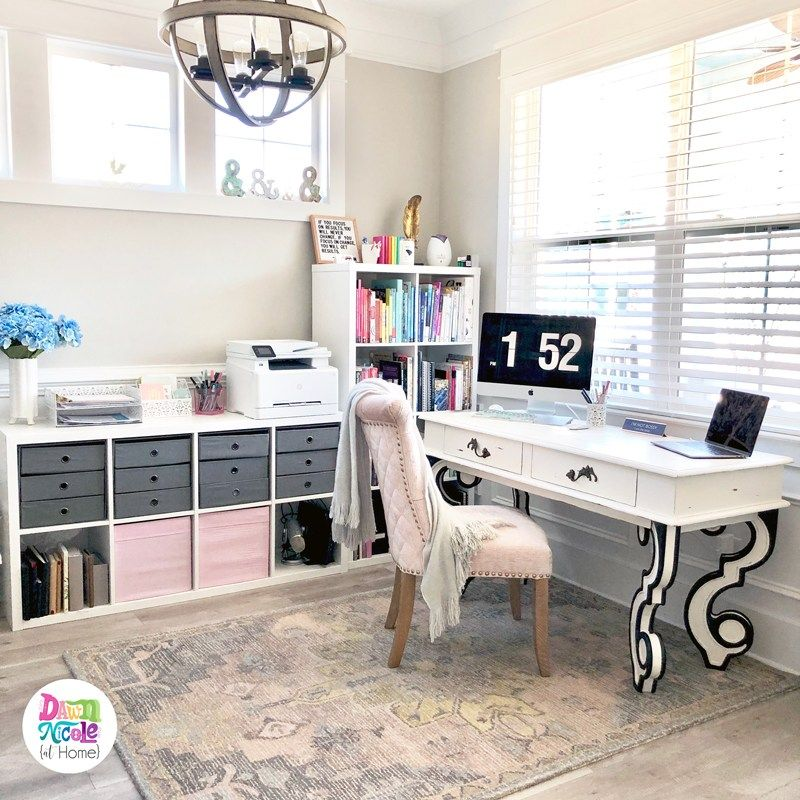 Here    peek into my new home office creative space also charleston ideas pinterest rh
