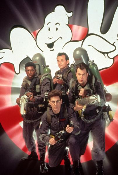 Ghostbusters Deutsch Ganzer Film