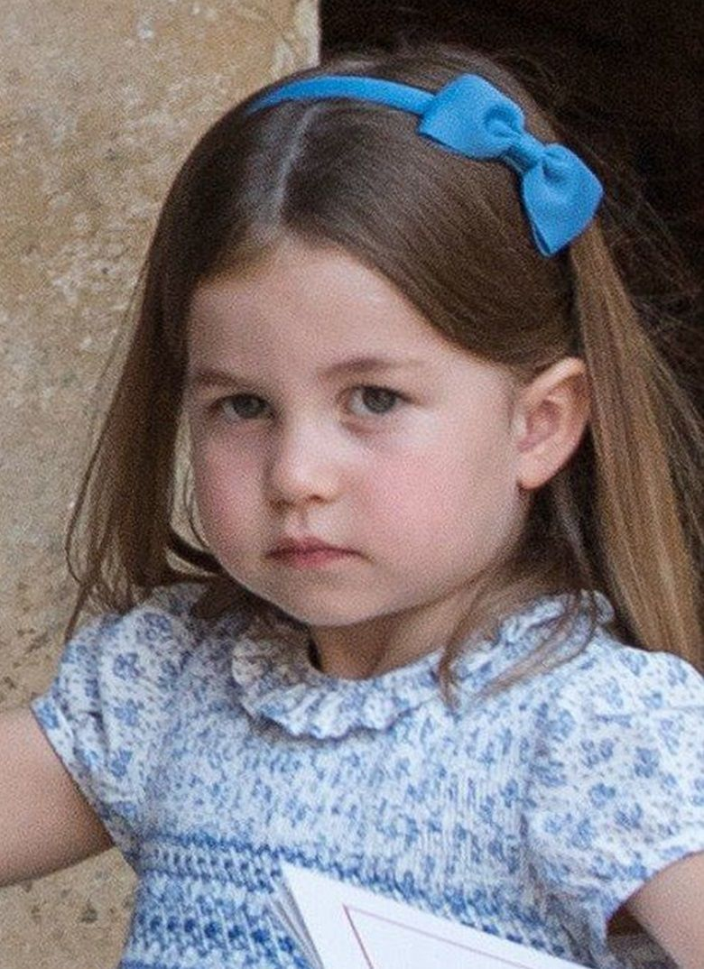 Princess Charlotte Of Cambridge Celebrity Page Princess