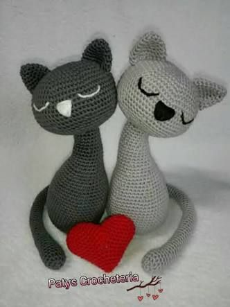 Hello Kitty Amigurumi - Bonecas Famosas em Crochê (Inspiração ... | 443x332