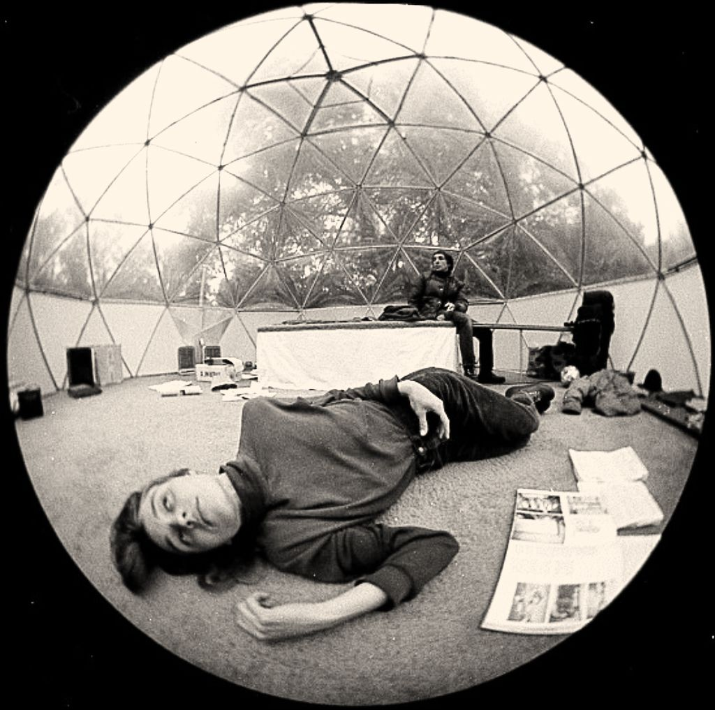 Geodesic Dome Pioneer Jay Baldwin Passes Away At 85 By
