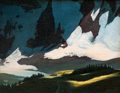 Robert Rishell Mountain Trail