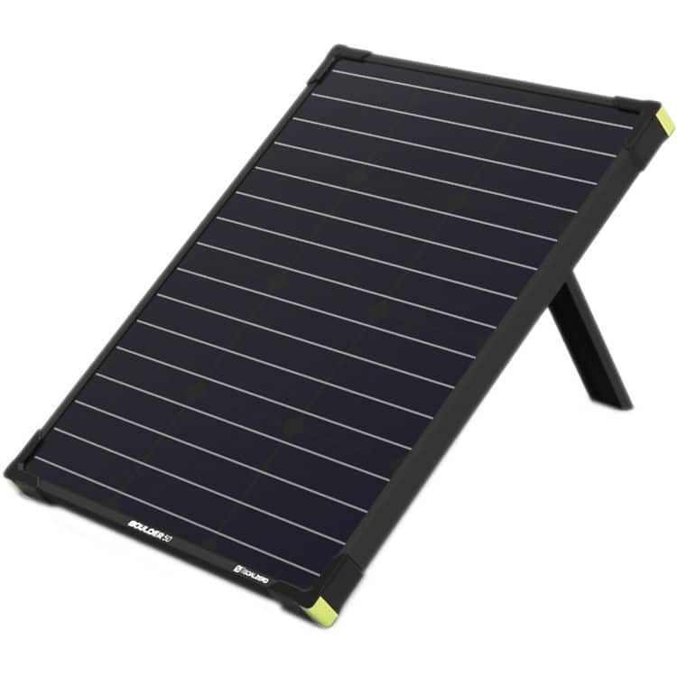 How To Wire A Goal Zero Solar Panel To A Zamp Connector Solar Panels Solar Goal Zero