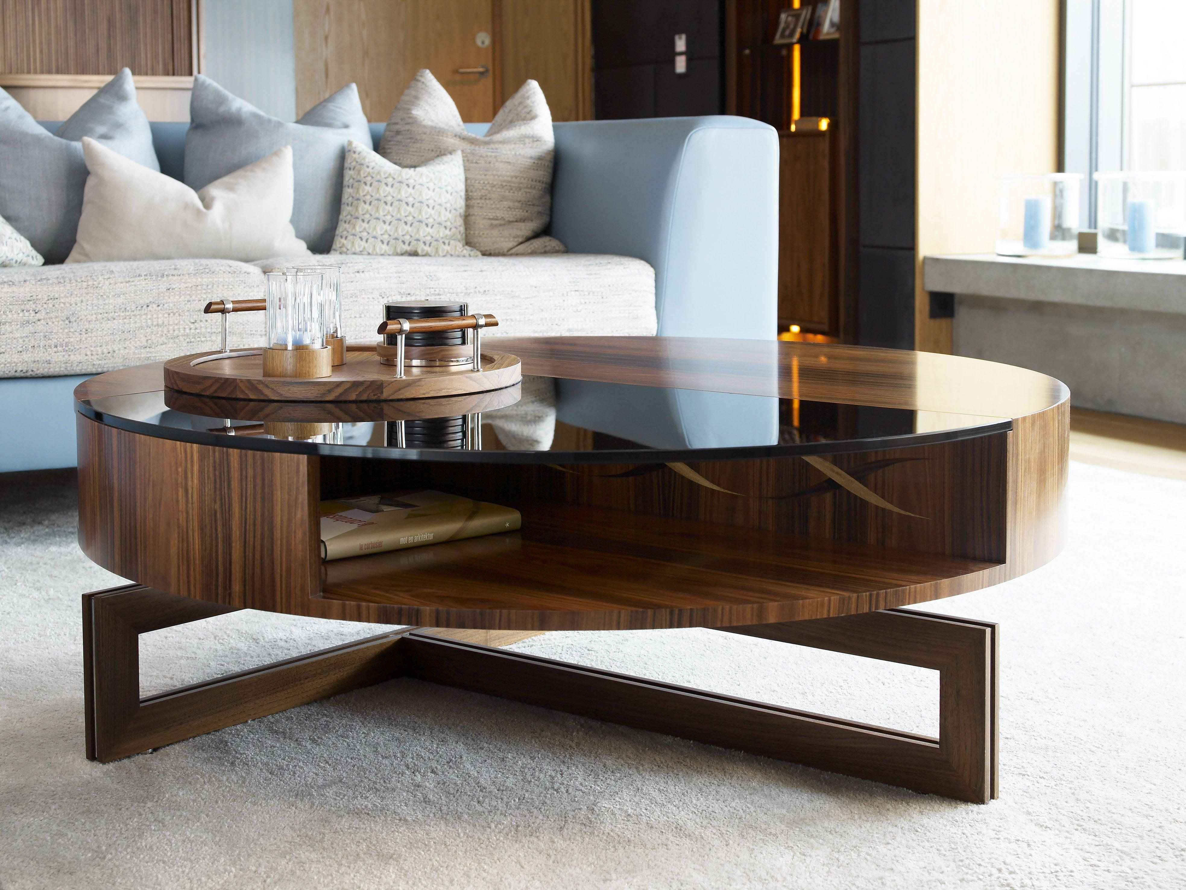 Oslo Luxury Interior Design Reception room