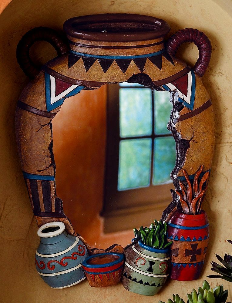 Kitchen home decor southwest