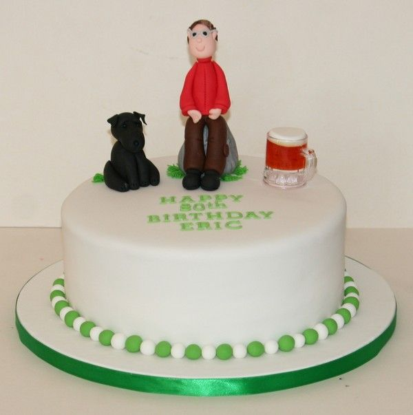 24 Birthday Cakes For Men Of Different Ages Asda Birthday Cakes