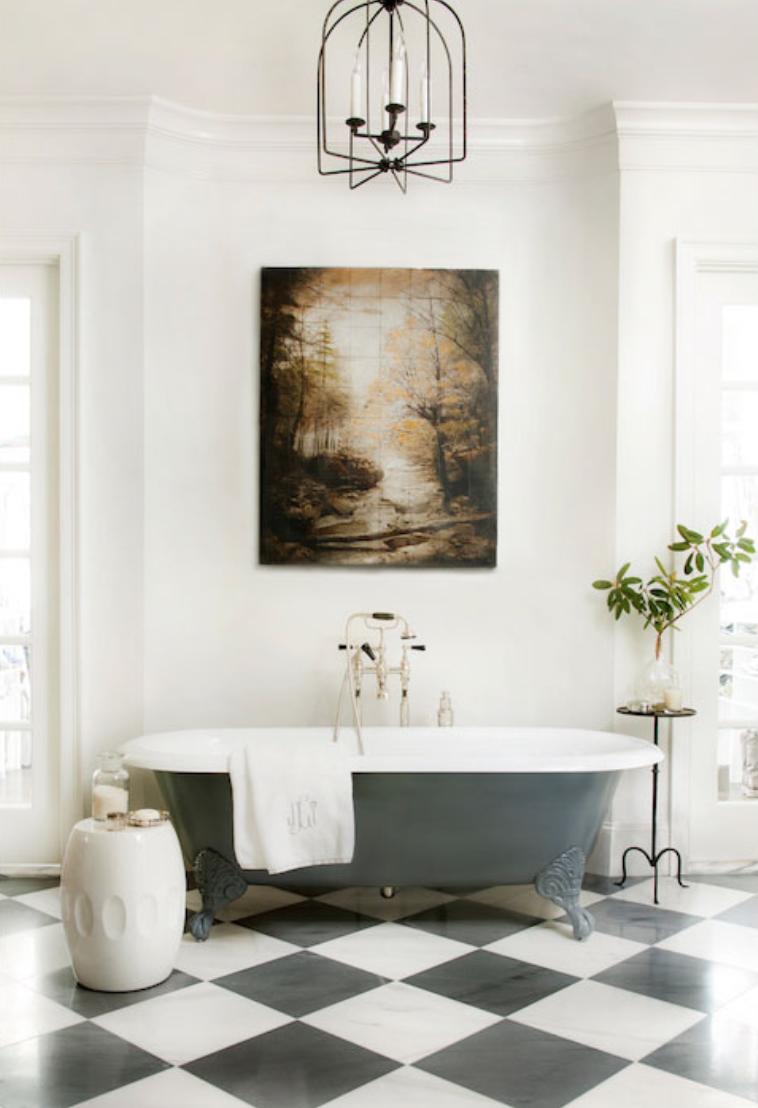 In Good Taste Barbara Westbrook Interior Design Atlanta Homes