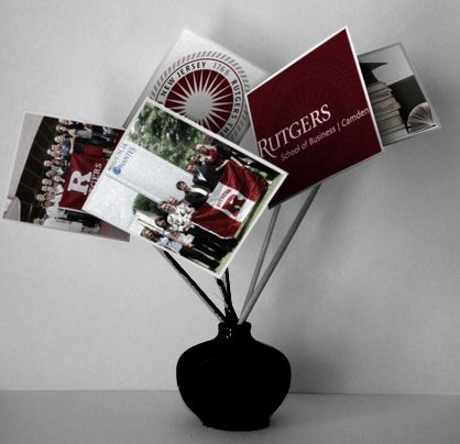 Rutgers School of Business-Camden Scholarships
