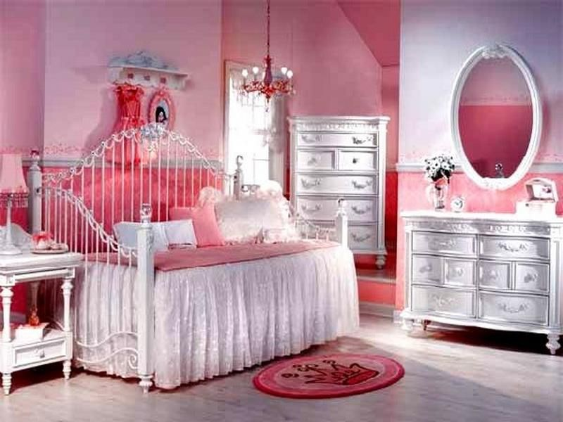 Amazing Little Girls Room Decorating Ideas For Bedroom .