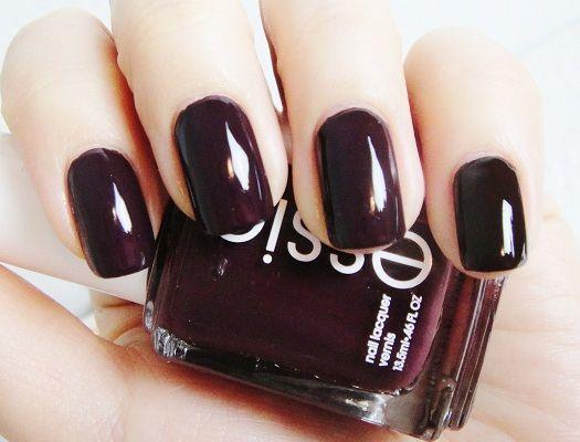 NOTD - Essie Carry On | Nails IX | Essie nail polish, Essie, How to ...