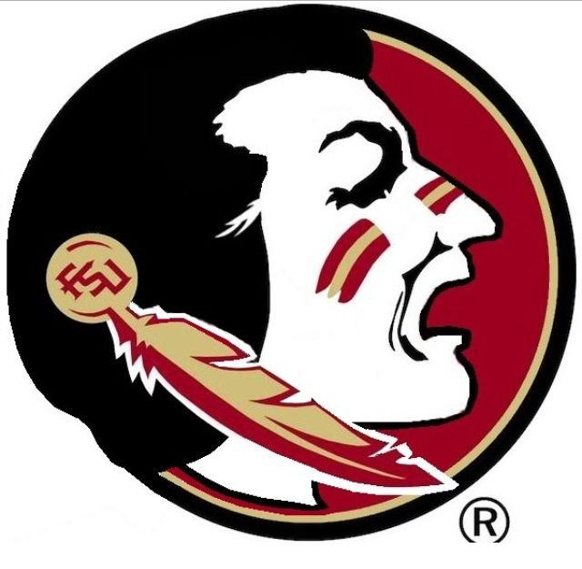 Fsu Football Wallpaper: Subtle Florida State Logo I Designed, Good Alternative To