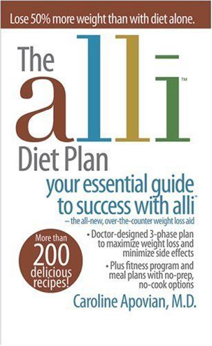 Pros and cons of alli weight loss