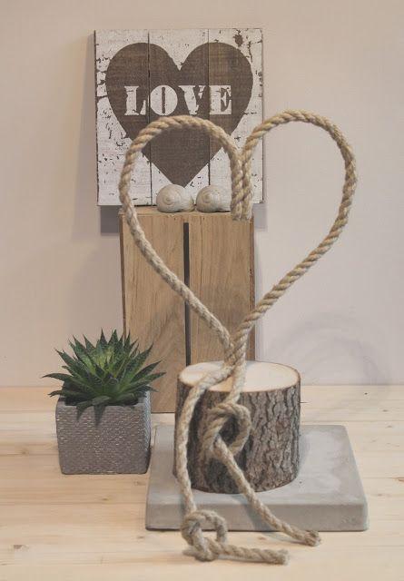 DIY Valentinstag/Herz
