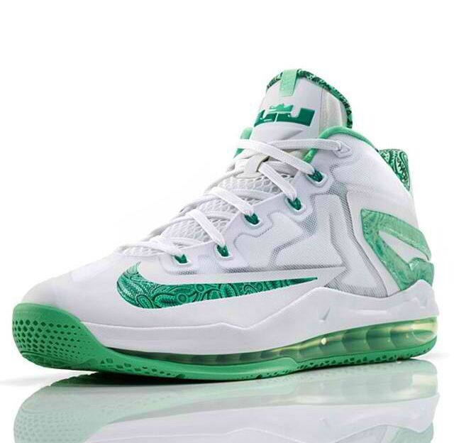 new products 14a1e c53cf Lebron 11 low