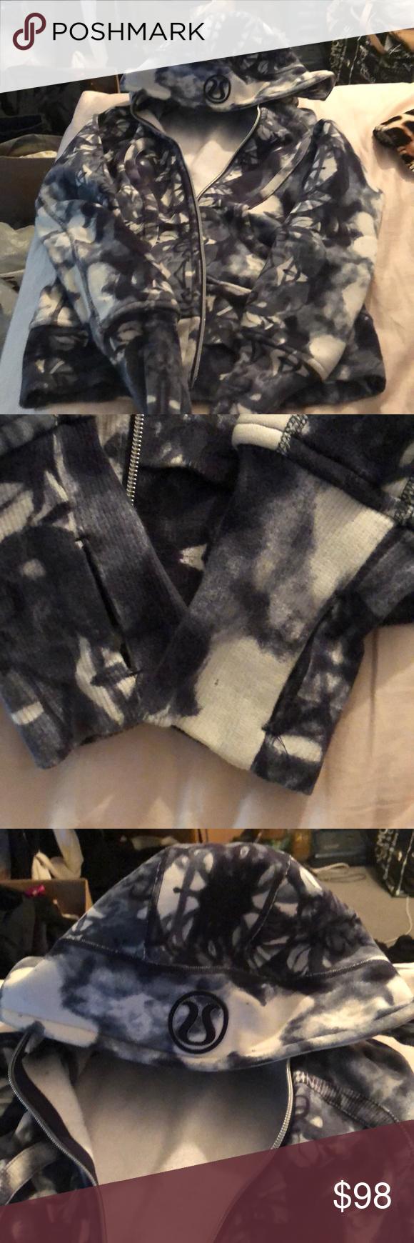 Lululemon Tie Dye Xs 4 Sweatshirt Hoodie Clothes Design Sweatshirts Hoodie Lululemon Hoodie [ 1740 x 580 Pixel ]