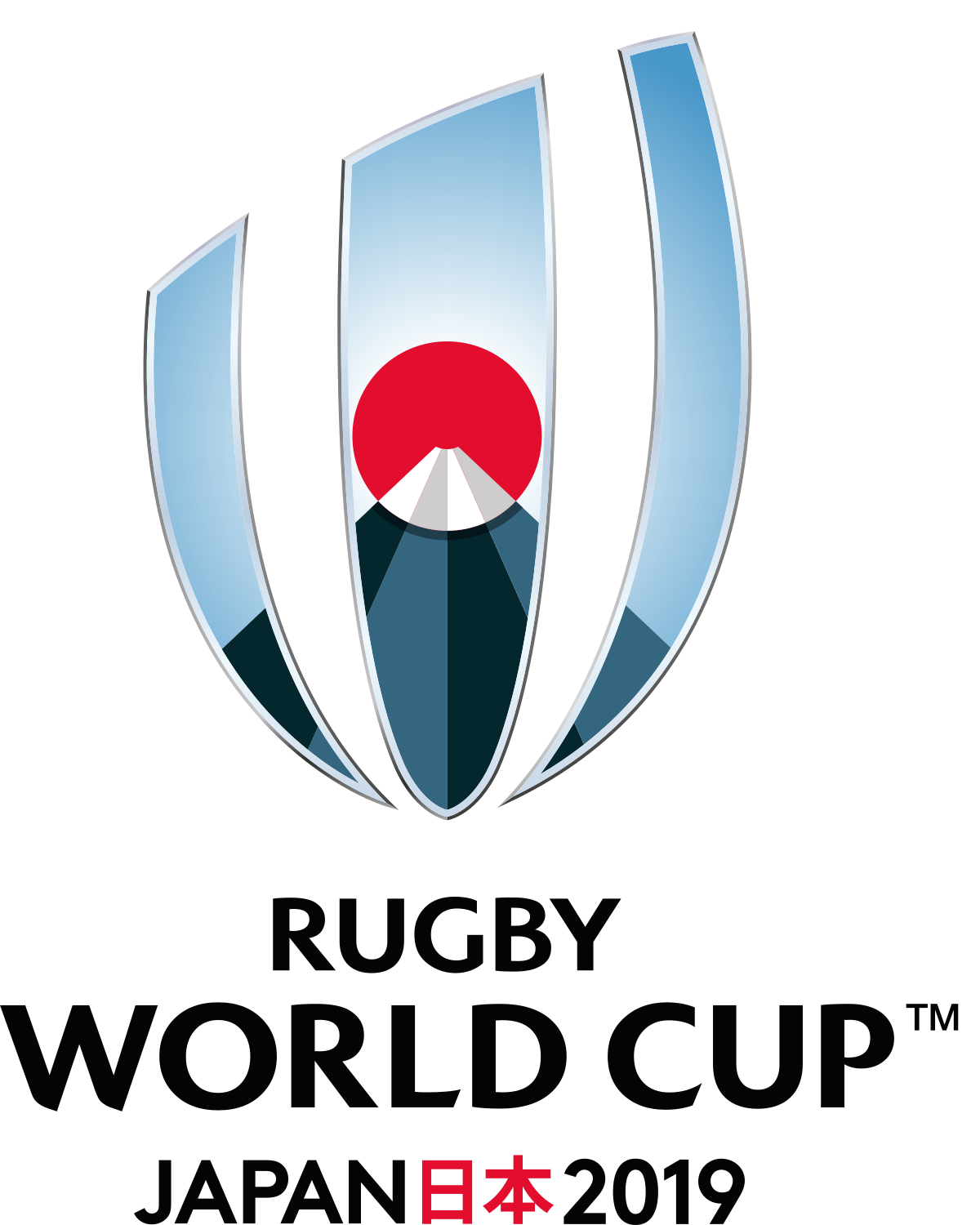 All About Rugby World Cup 2019 World Cup Logo Rugby World Cup Rugby Logo