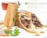 Cottontail crepes and applesauce   - Arepas, Crepes Y Tacos, Rollitos  . -