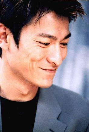 Andy Lau Andy Lau Hong Kong Cantopop singer actor presenter film producer