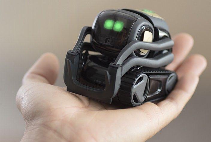 appmarsh on Robot, Cozmo robot, Robot design