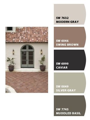 Paint colors from ColorSnap by Sherwin-Williams #cityloftsherwinwilliams