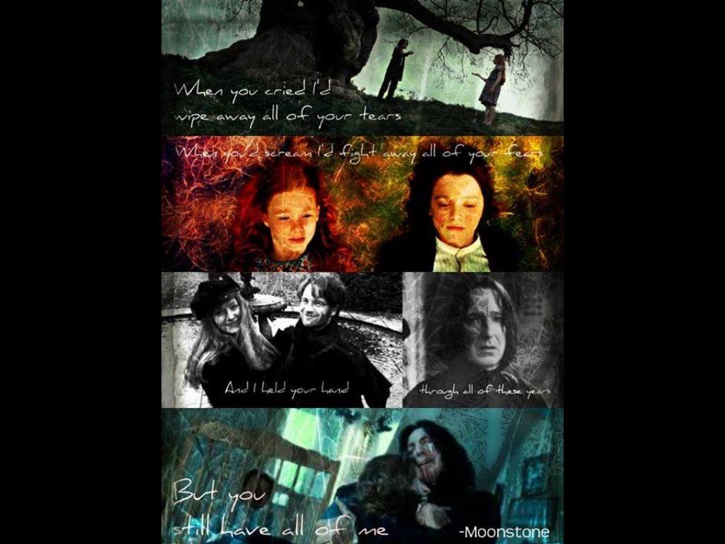 Evanescence My Immortal My Immortal Evanescence Harry Potter
