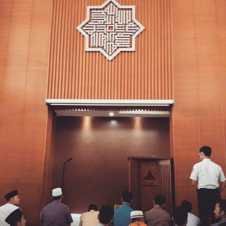 Mesjid DT Bandung