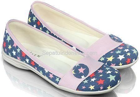 Sepatu Wanita Ge 814 Adalah Sepatu Wanita Yang Nyaman Dan