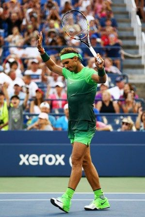 Photos Rafael Nadal Beats Diego Schwartzman To Reach Us Open Third Round In 2020 Rafael Nadal Rafael Nadal Fans Matches Today
