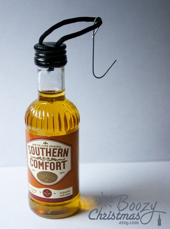 Southern comfort liquor gifts for christmas