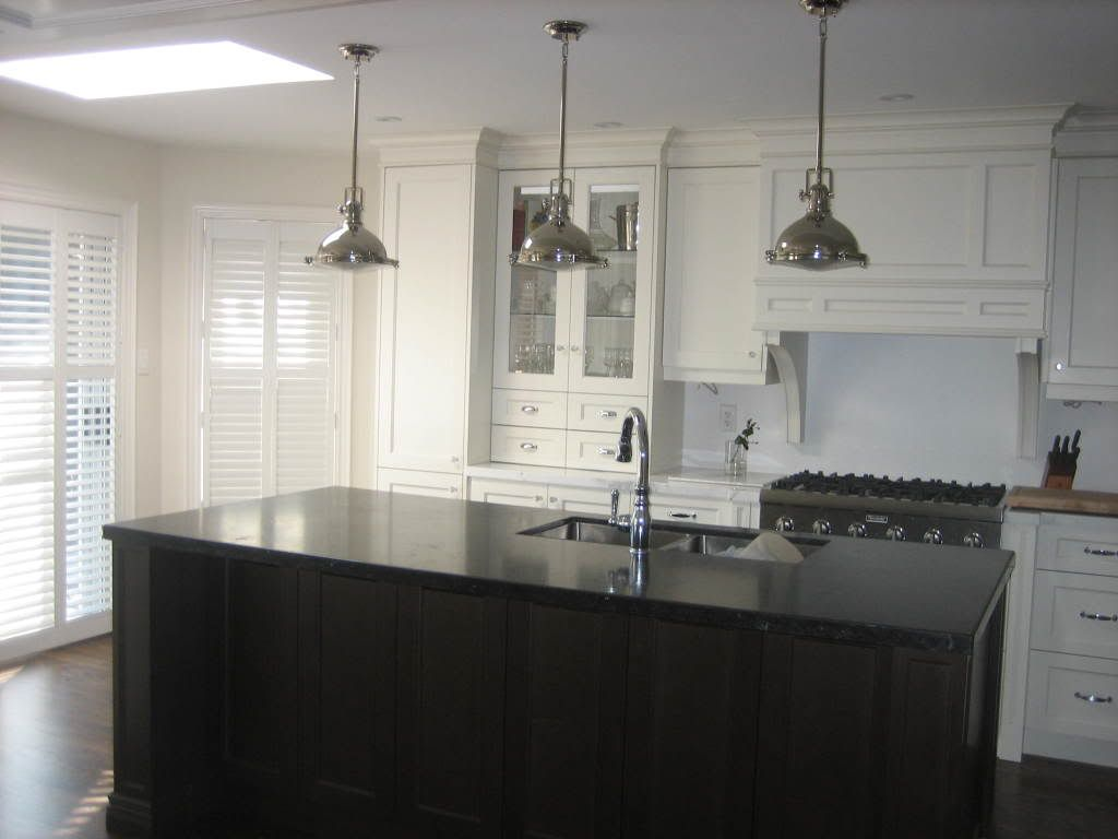 pendant lighting over island. Pendant Lights Over Island | My Are In Almost Finished - Kitchens Forum . Lighting N