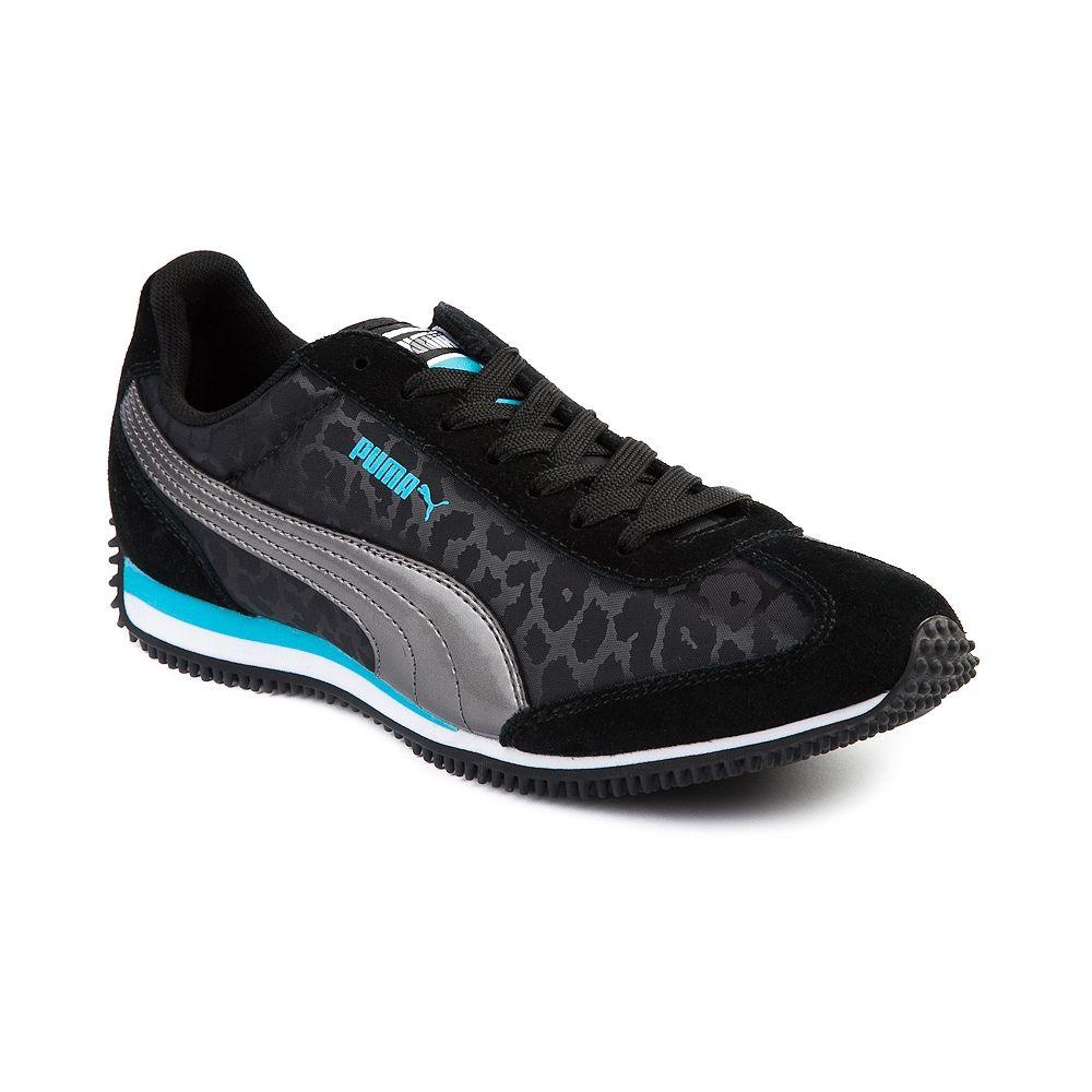 Womens Puma Whirlspeed Athletic Shoe Womens athletic