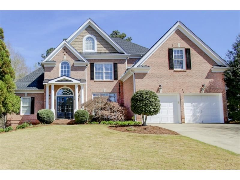 Dallas ga homes for sale house styles