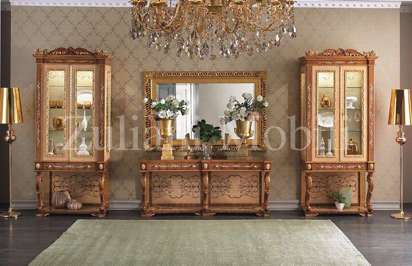 Arredamento Veneziano ~ Arredamento classico furniture mobili fiera milano