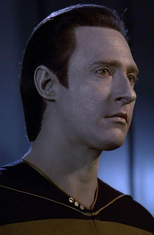 Raumschiff Enterprise Data
