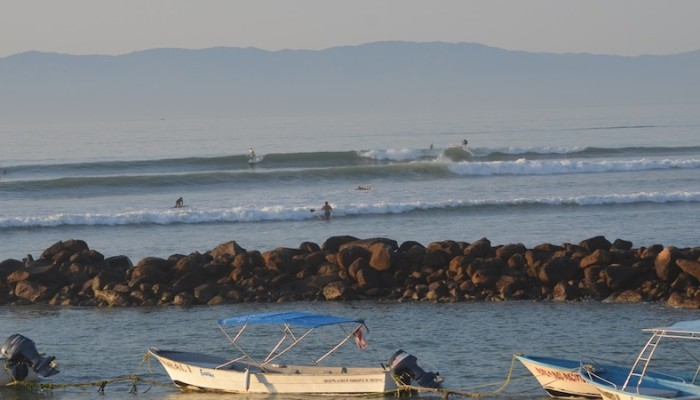 Surfing In Punta De Mita A Guide For Surfers Surfing Surfer Punta
