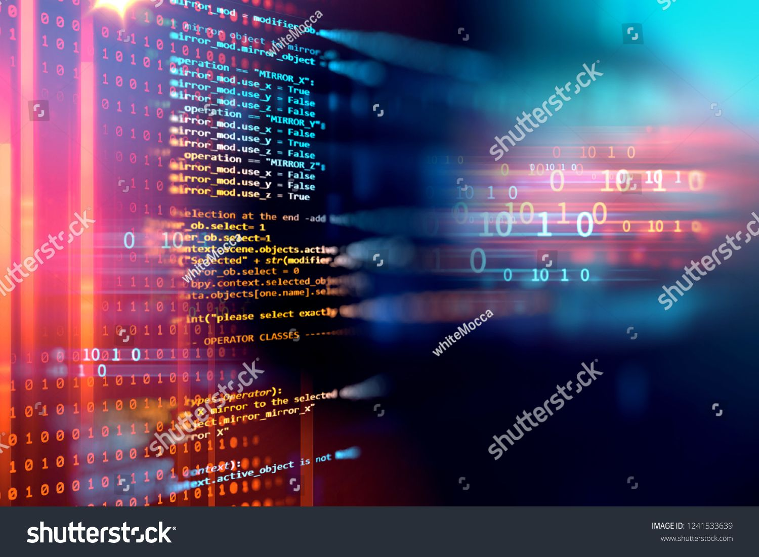 Programming Code Abstract Technology Background Of Software Developer And Computer Script Ad Affiliate Abstract Technology Programming Code In 2020