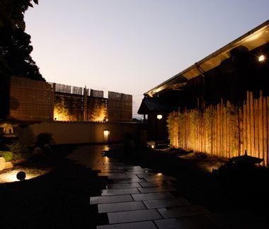 """La-Goon"" located in Ujina, Hiroshima"