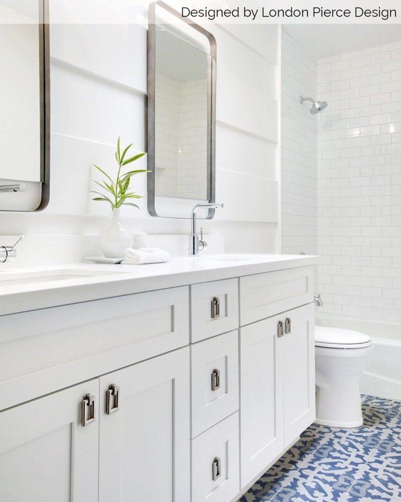 9x9 Room Design: Bella Moma 9x9 Porcelain Encaustic Tile