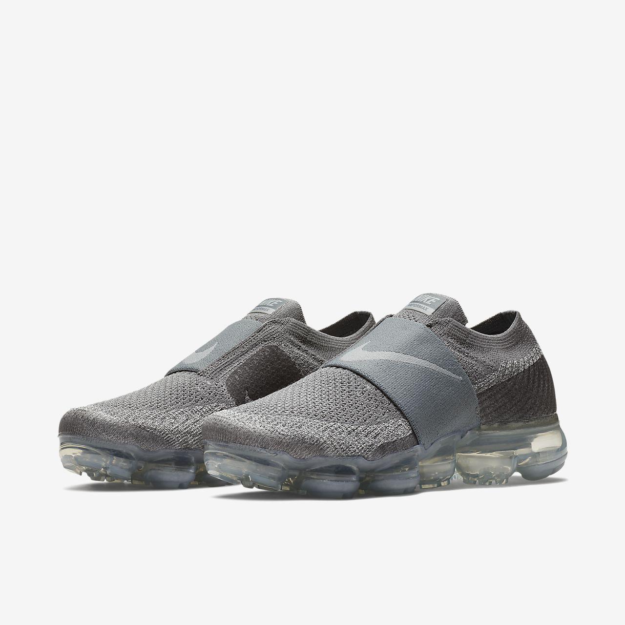 Nike Air VaporMax Flyknit Moc Women's Running Shoe | Womens ...