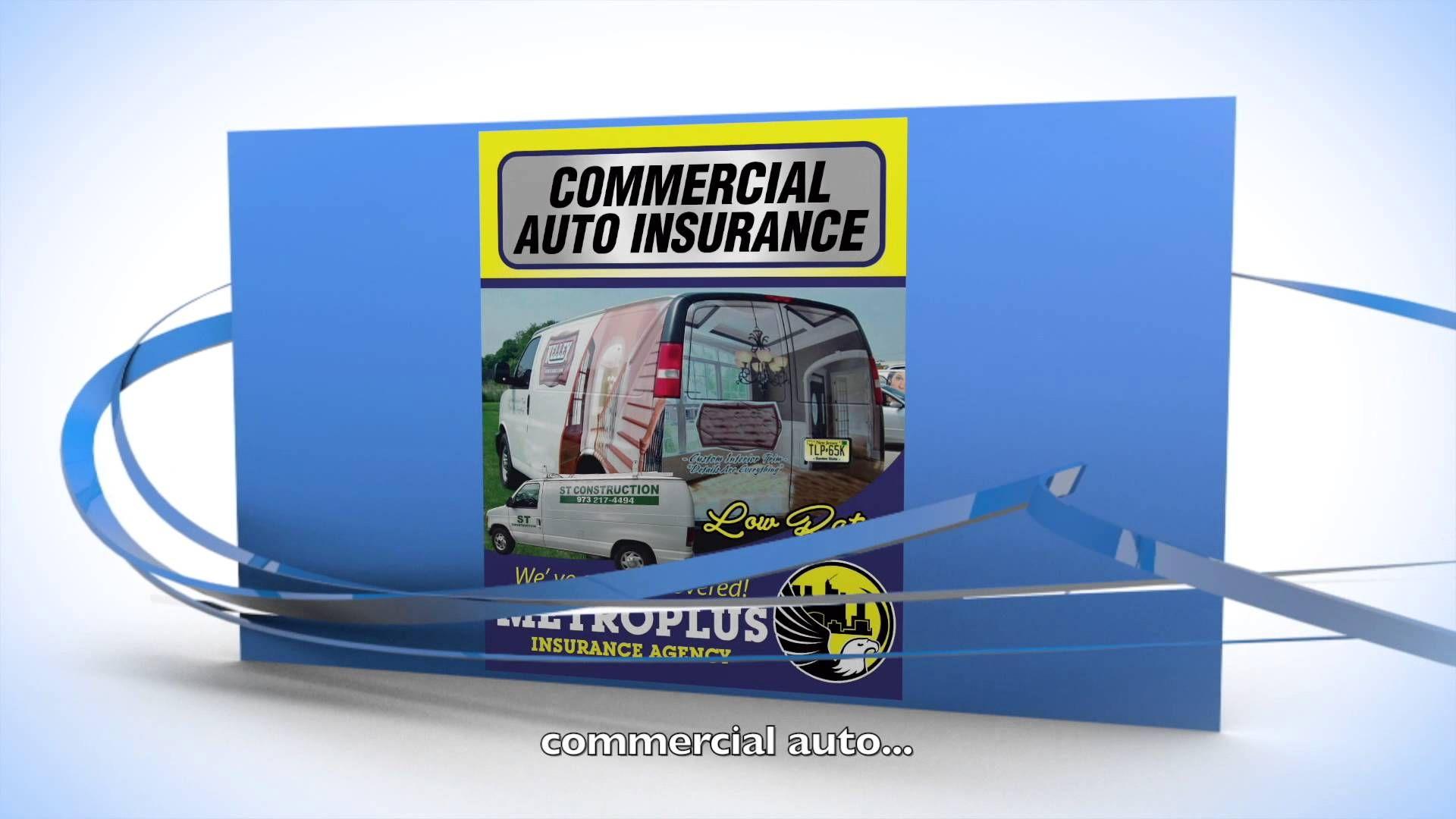 Contractor insurance new jersey metroplus insurance agency