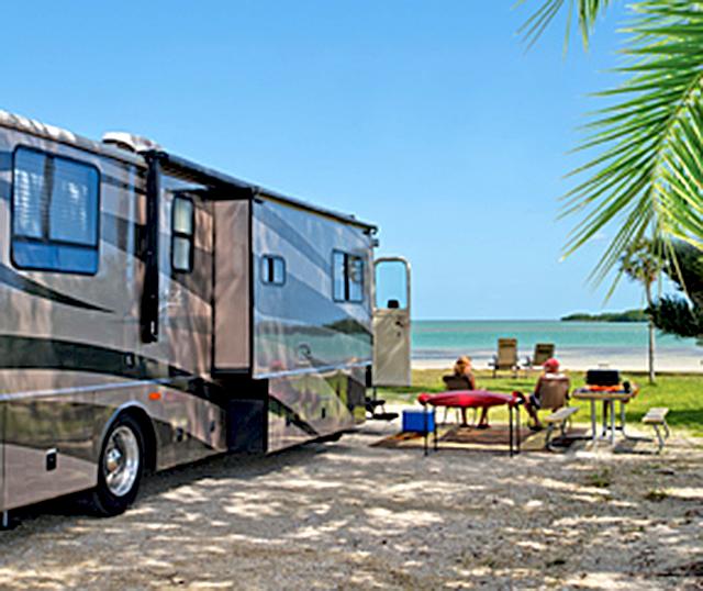 Sunshine Key Rv Resort And Marina An Encore Resort At Big Pine Key Florida A Unique Resort And Marina Th Rv Parks And Campgrounds Rv Parks Florida Resorts