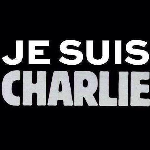 I AM CHARLIE!! Freedom of Speech Forever!!! 8 januari 2015! Parijs. Twee extremisten vermoorden 12 cartoonisten van Charlie Hebda omdat ze Allah zouden beledigd hebben. Wie stopt deze waanzin?