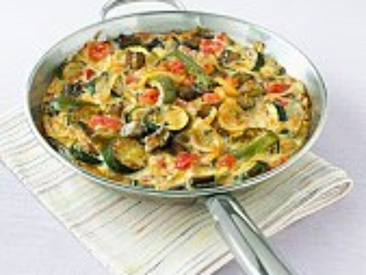 Chef Mark McKinney from the UT Healthy Living Kitchen demonstrates how to make a White Bean and Mushroom Frittata perfect for #breakfast or any time of day!