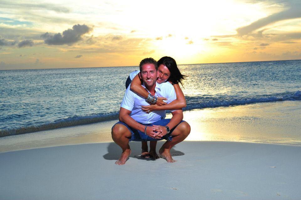 Honeymoon in Aruba