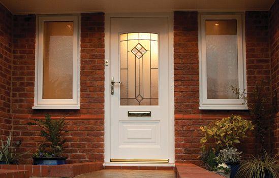 Composite Doors | Gloucester | Cotswold | Cheltenham & Swindon ...