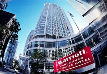 Marriott International And Starwood Hotels Resorts Worldwide Have Announced That Both Companies Unanimously Roved A Definitive Merger Agreement