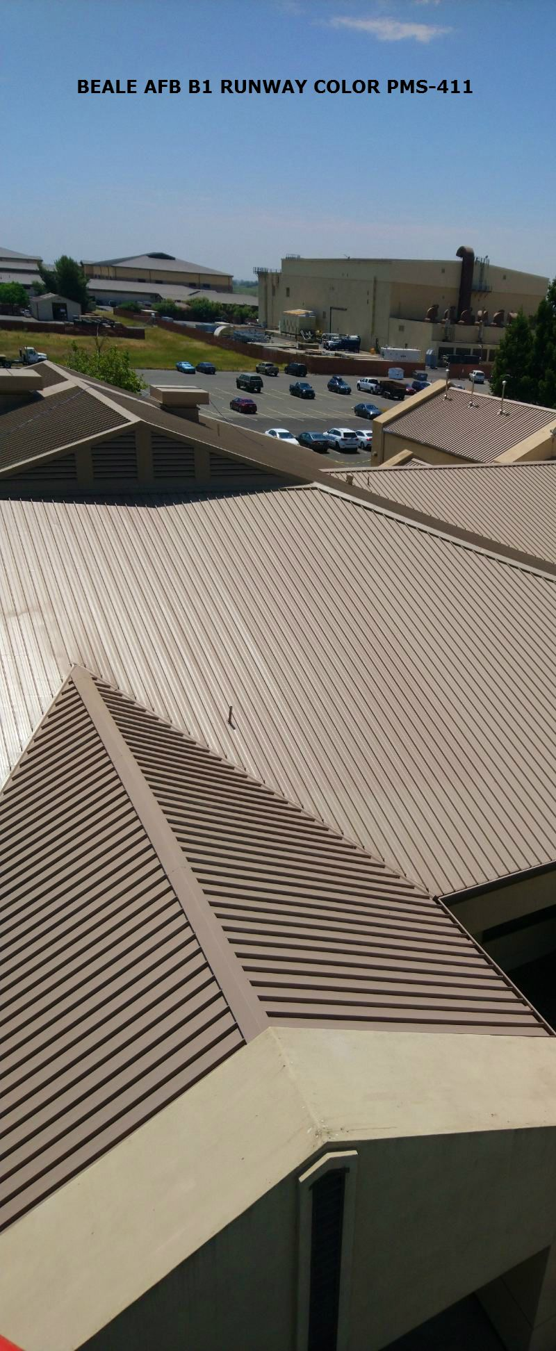Metal Roof Coating In 2020 Metal Roof Metal Roof Coating Roof Coatings