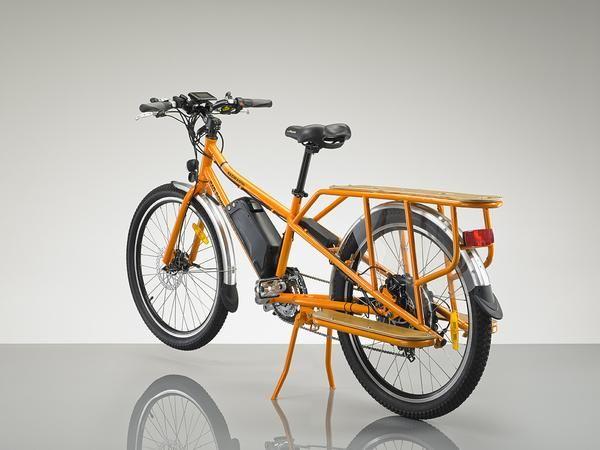 2018 radwagon electric cargo bike transportation. Black Bedroom Furniture Sets. Home Design Ideas